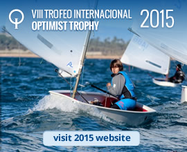 VIII International Optimist Trophy 2015